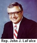 Rep. John J. LaFalce (D-NY)