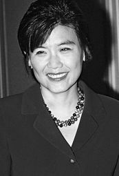 Judy Chu picture