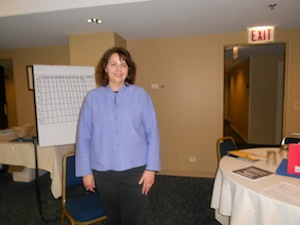 HUD training speaker, Chicago, IL